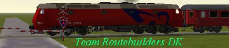 Team Routebuilders DK